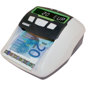 DETECTOR DE BILLETES RATIOTEC SOLDI SMART
