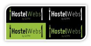 HostelWebs by G2TPV