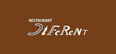 Restaurant Diferent - G2TPV