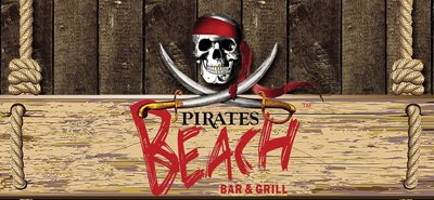 pirates Beach - G2TPV