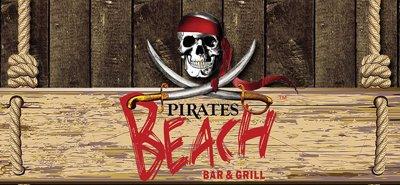 pirates Beach - G2TPV
