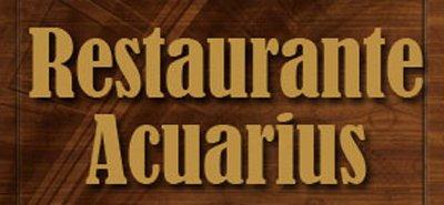 restaurant Acuarius - G2TPV