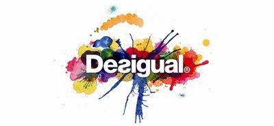 Desigual - G2TPV