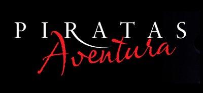 Piratas Aventura - G2TPV