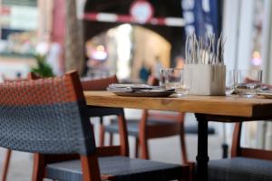 La hostelería son los principales beneficiarios de la ampliación de la temporada turística.
