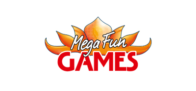 Mega Fun GAMES - G2TPV