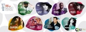 G2TPV se consolida como patrocinador del Port Adriano Music Festival