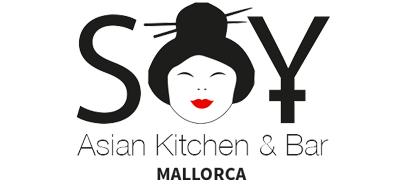 Restaurante SOY - G2TPV